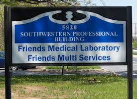 Friends Medical Lab